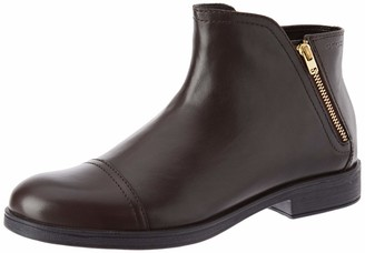 Geox Jr Agata C Girls' Ankle Boots