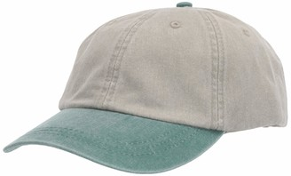 Marky G Apparel Optimum Pigment Dyed-Cap (1 Pack)