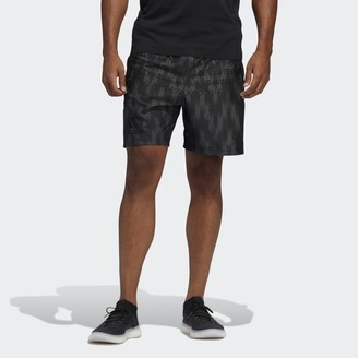 adidas City Knit Shorts
