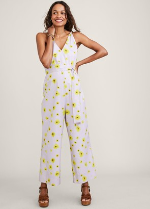 Hatch The Tilden Jumpsuit