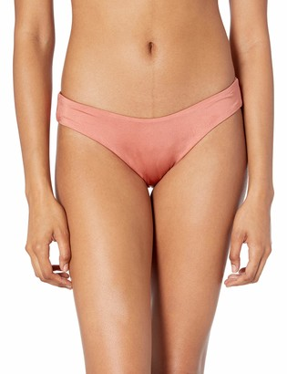 Vicious Young Babes   Vyb Vicious Young Babes - VYB Women's Rosa V Pant Swimsuit Bikini Bottom