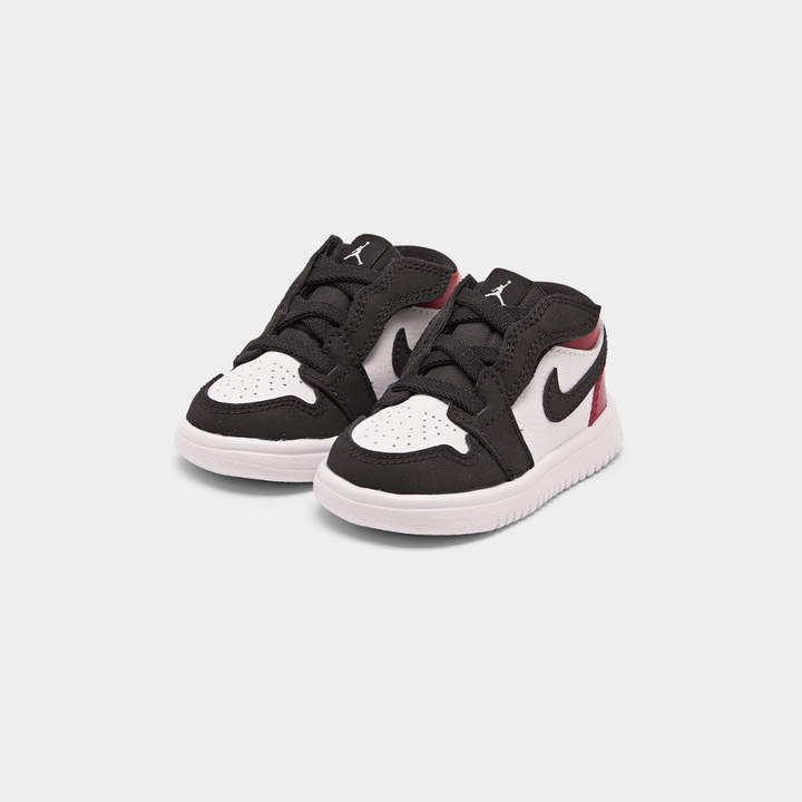 new product 2db04 39a60 Boys' Toddler Air Jordan Retro 1 Low Alt Casual Shoes