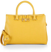 Saks Fifth Avenue Furla Exclusively for Mediterranean Tote