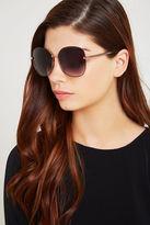 BCBGeneration Highball Sunglasses - Black