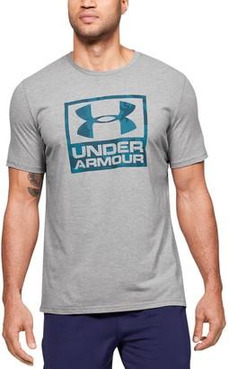 Under Armour Men's UA Branded Short Sleeve
