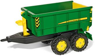 Kettler John Deere Container Trailer Toy