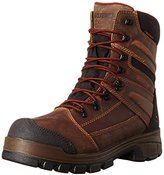 Wolverine Men's Renton LX 8 Inch Comp Toe EPX WPF INS Work Boot