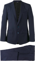 Dolce & Gabbana formal suit - men - Silk/Acetate/Cupro/Wool - 46