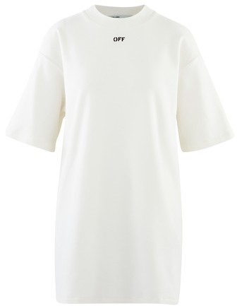 Off-White Off White Tomboy T-Shirt