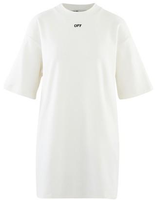 Off-White Off White Tomboy T-Shirt
