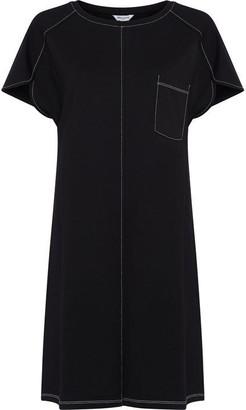Great Plains Isla Ponte T-Shirt Dress