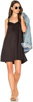 RVCA Naveena Dress in Black