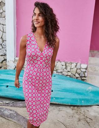 Eden Jersey Dress