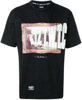 Kokon To Zai printed T-shirt - unisex - Cotton - S