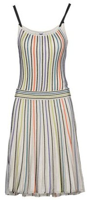 M Missoni Knee-length dress