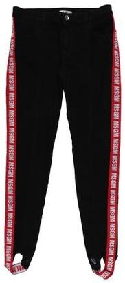 MSGM Denim trousers