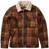 Billabong Men's Barlow Plaid Jacket 8151901
