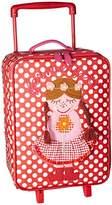 Room Seven Trolley Roller Bag