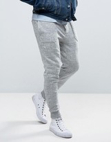 Jack Wills Barnaby Logo Sweatpants In Tapered Fit
