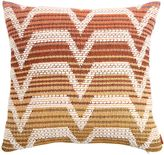Missoni Socrate Multicolor Jacquard Pillow