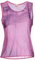 Roberto Cavalli Sleeveless undershirts