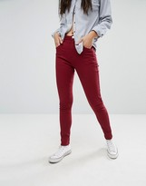Boohoo 5 Pocket Skinny Jean