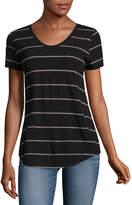 A.N.A a.n.a Scoopneck T-Shirt