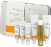 Dr. Hauschka Skin Care Daily Face Care Kit, Normal/Dry/Sensitive Skin