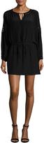 Gold Hawk Women's Janice Lace Mini Dress