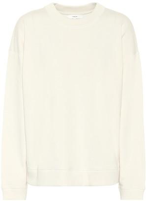 Vince Cotton sweatshirt