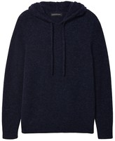 Banana Republic Aire Hoodie