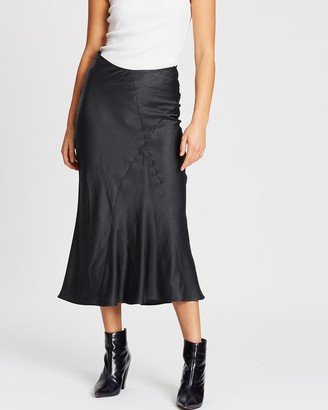POL Clothing Highlands Skirt
