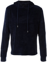 Blood Brother Verge hoodie - men - Cotton/Polyester - XS