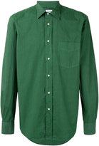 Aspesi chest pocket shirt - men - Cotton - 40