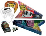 Educational Insights Rockin' Math Game
