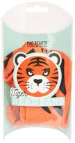 Tiger head band