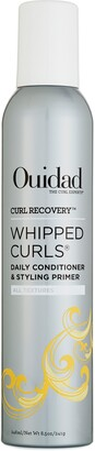 Ouidad Curl Recovery Whipped Curls Daily Conditioner
