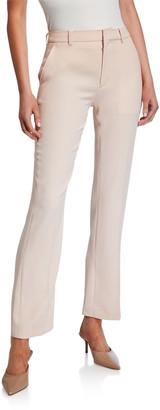 ADEAM Tailored Cigarette Pants