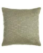 "Amity Home Declan Pillow, 20""Sq."