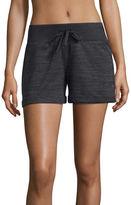 Xersion Studio Sweater Jersey Short