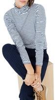 Madewell Women's Whisper Cotton Turtleneck Top
