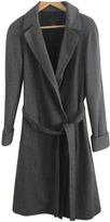 Marc Jacobs Wool trench coat