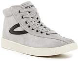 Tretorn NY Lite Hi-Top Nubuck Sneaker