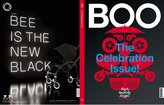 Bugaboo BOO Magazine - Black - One Size