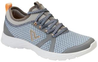 Vionic Alma Grey/Blue Sneaker