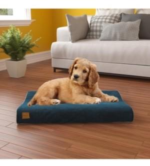 Way Basics Extra Small Pup Pup Kitty Cushy Orthopedic Breathable Pet Mat with NoFom cushion technology
