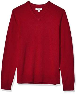 Goodthreads Lambswool V-neck SweaterS