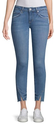 Amo Cropped Skinny Ankle Jeans