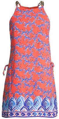 Lilly Pulitzer Pearl Printed Romper