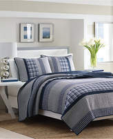 Nautica Adelson Twin Quilt Bedding
